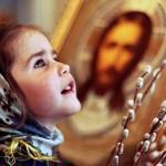 Тест на православность. Я православный?