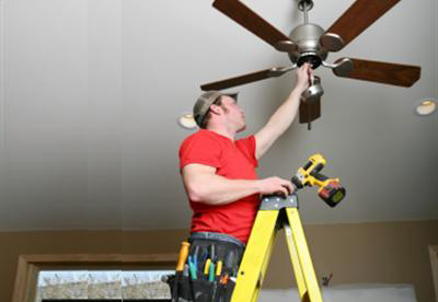 Ceiling fan repair installation and services 3 months parts warranty countpageimages3 aloadofball Choice Image