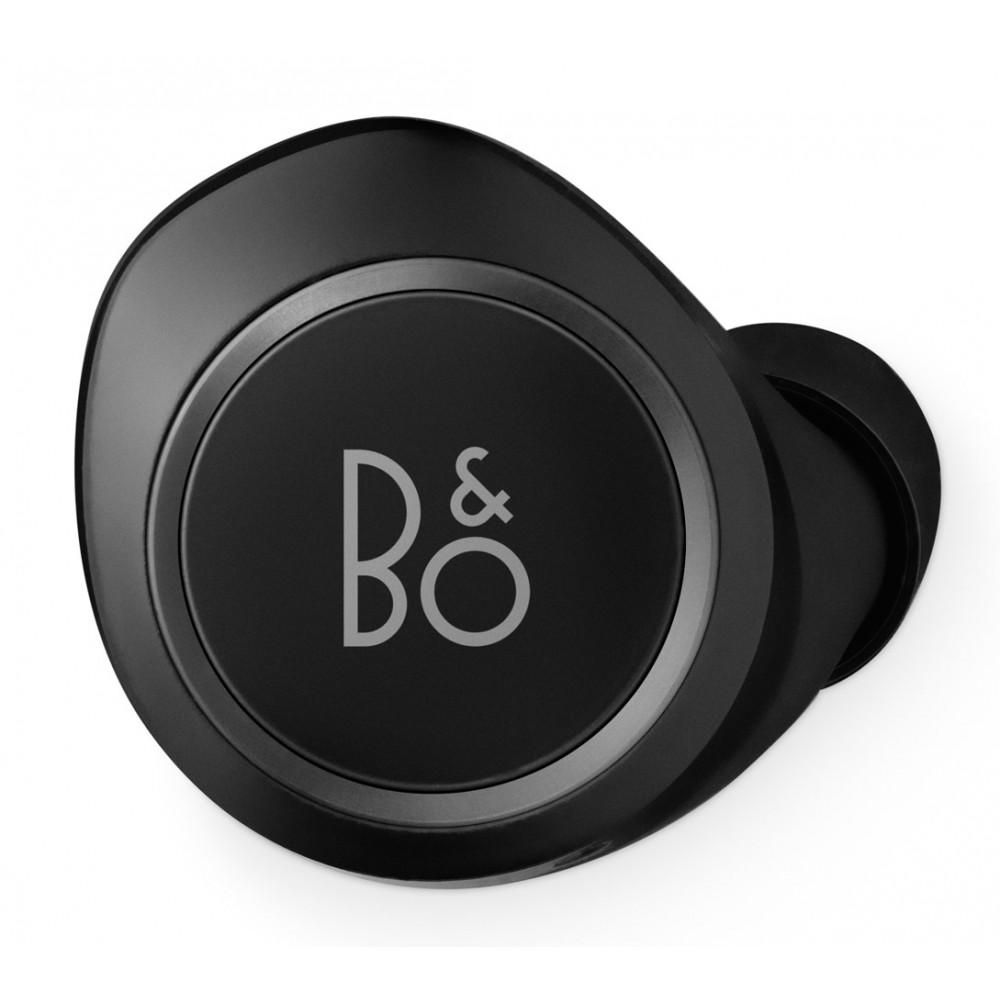 Bang & Olufsen - B&O Play - Beoplay E8 - Black - Premium Wireless In-Ear Earphones - Outstanding Bang & Olufsen Signature Sound - Avvenice