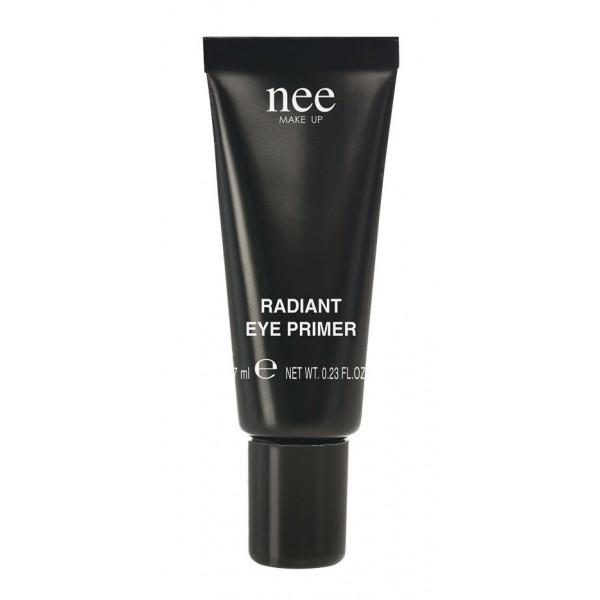 Nee Make Up - Milano - Radiant Eye Primer - Primer - Occhi - Make Up Professionale - Avvenice