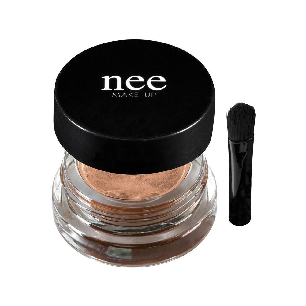 Nee Make Up - Milano - Stay Cream Eyeshadow - Eye Shadows - Eyes - Professional Make Up - Avvenice