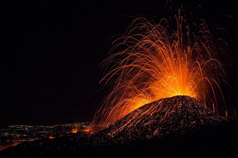 È possibile scalare l'Etna?