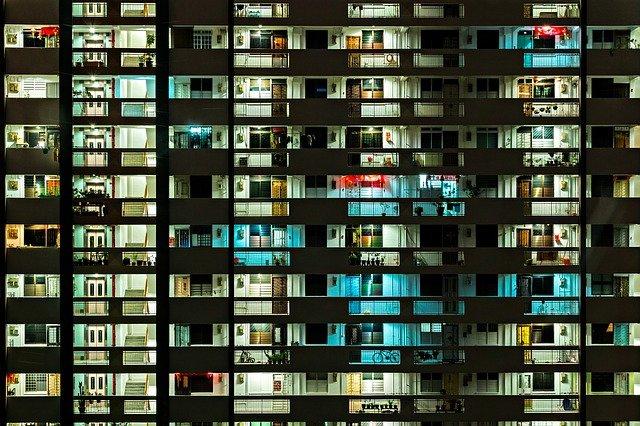 Comproprietà e condominio: la differenza