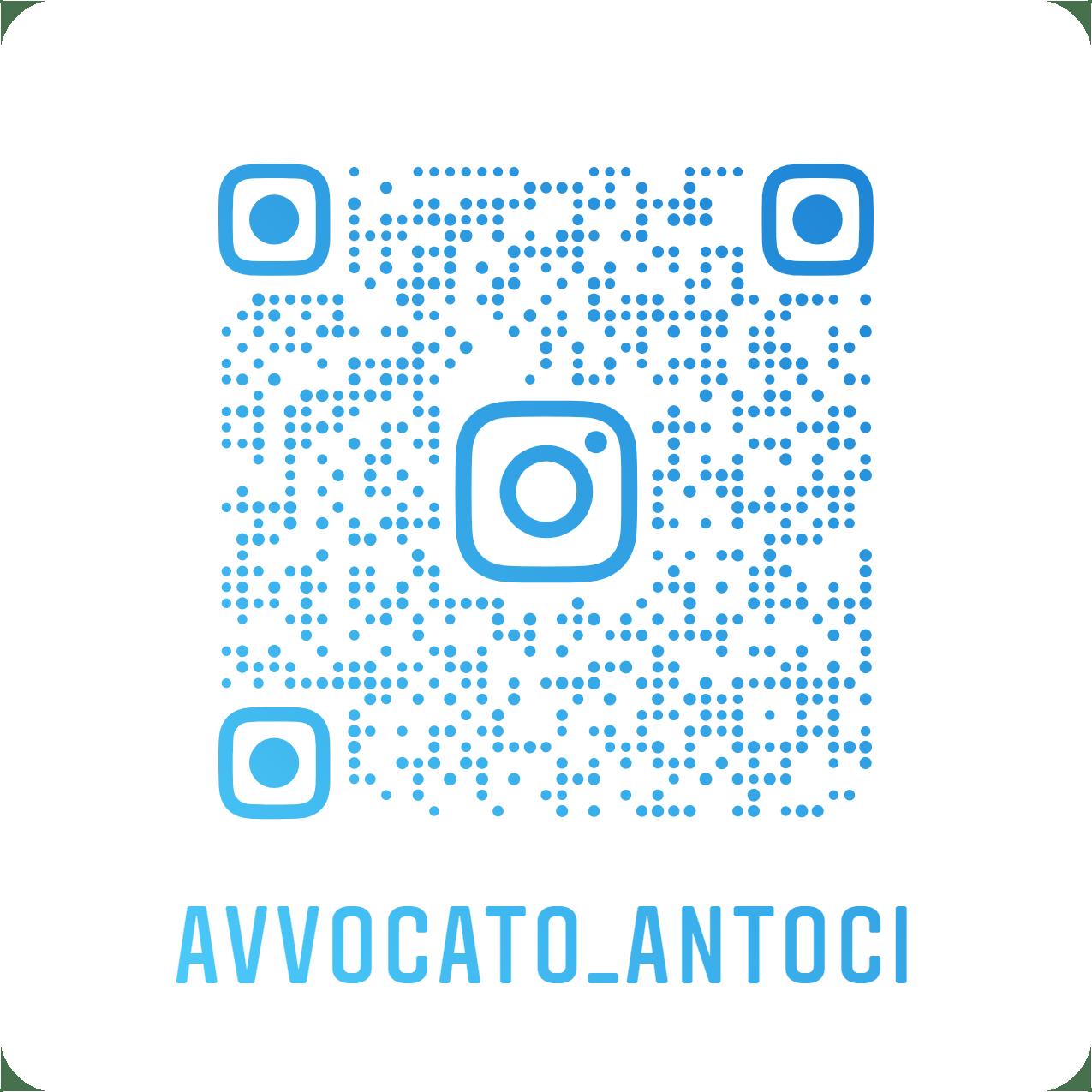 Instagram Studio Legale Antoci