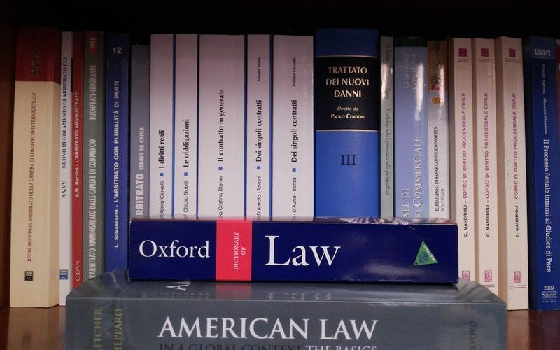 Oxford Law Avvocato Bertocchi