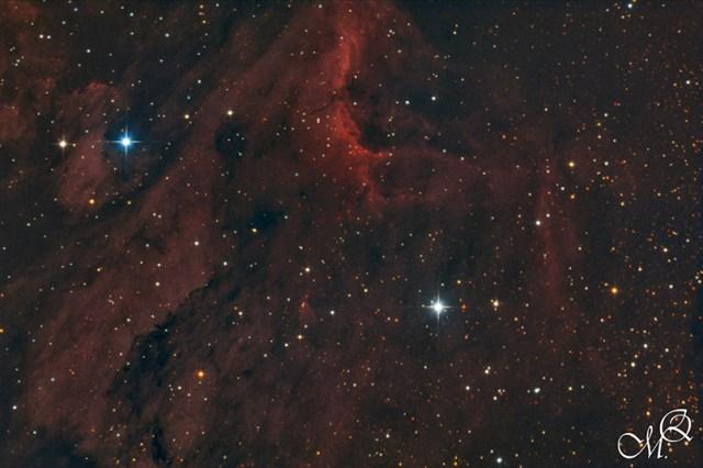 Pelikannebel IC5070