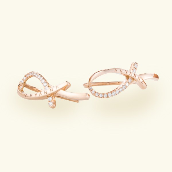 Freedom RG 28DIA Earring Pair1