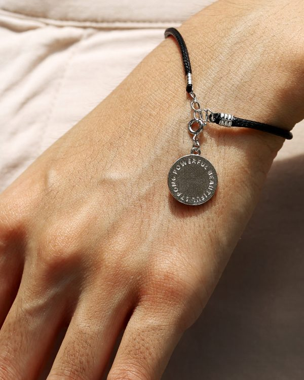 Thank you bracelet - Sent automatically with your purchase 2