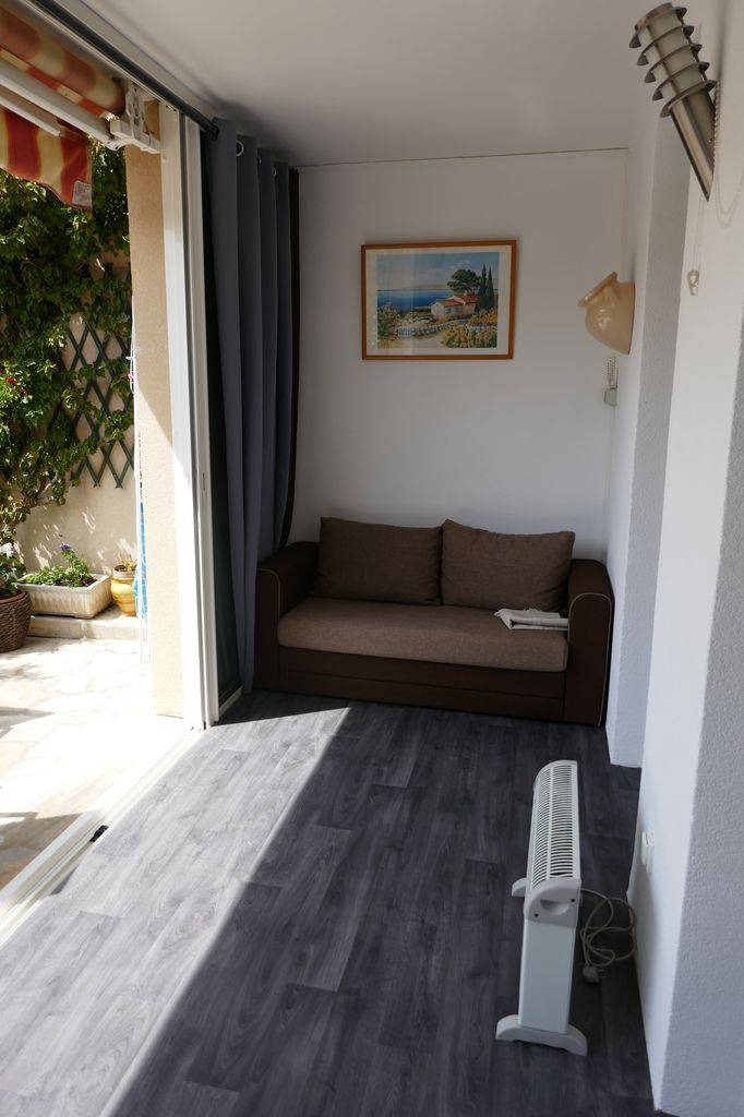 Appartement Viager Hyeres