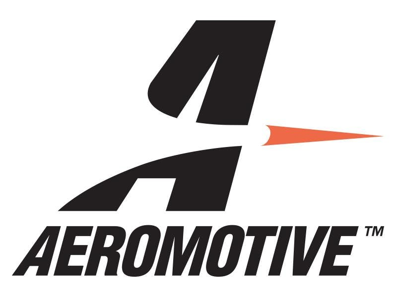 Aeromotive Fuel System
