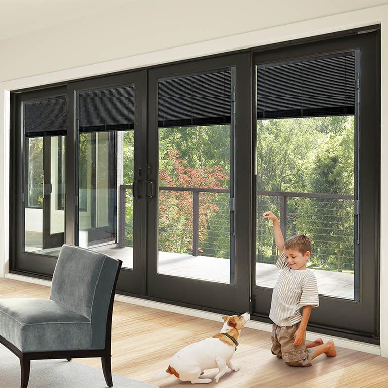 blinds shades for andersen windows doors