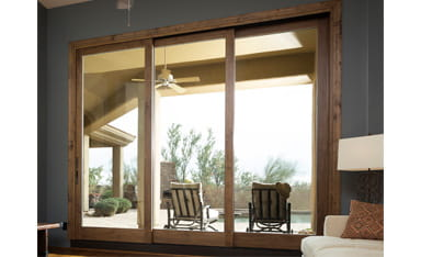 multiglide sliding glass door systems