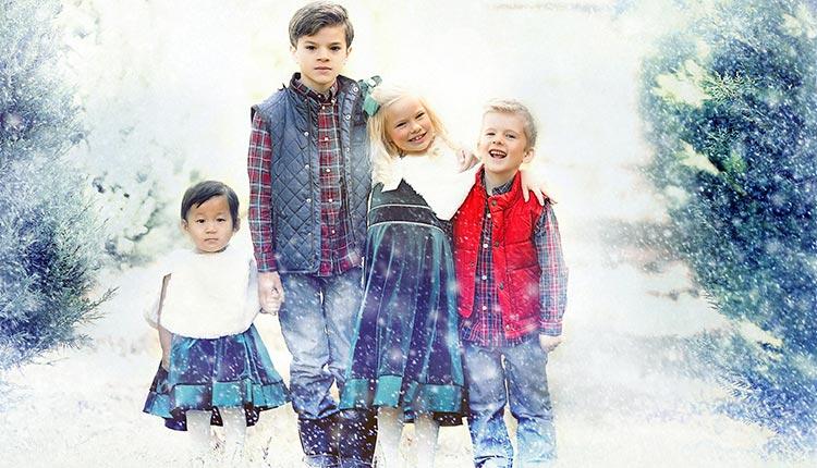 Christmas-Adoption