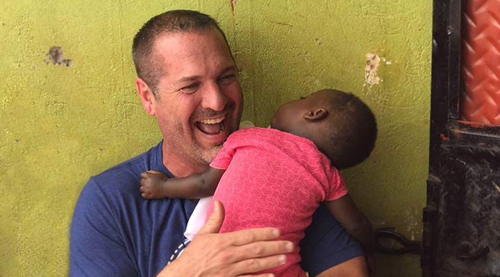 2018 Trips to Orphanages