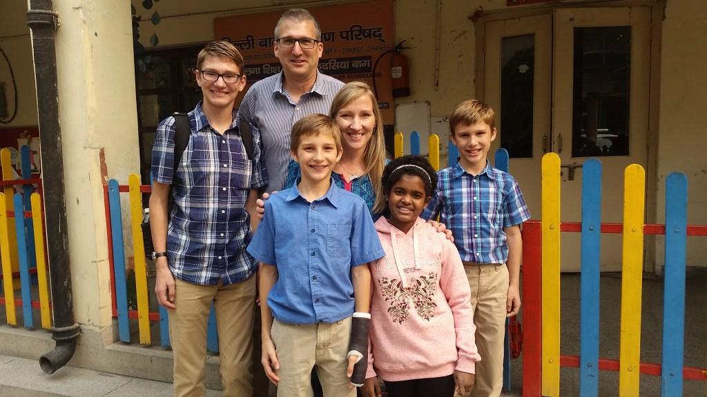 Stories of Hope: Muskan's Story