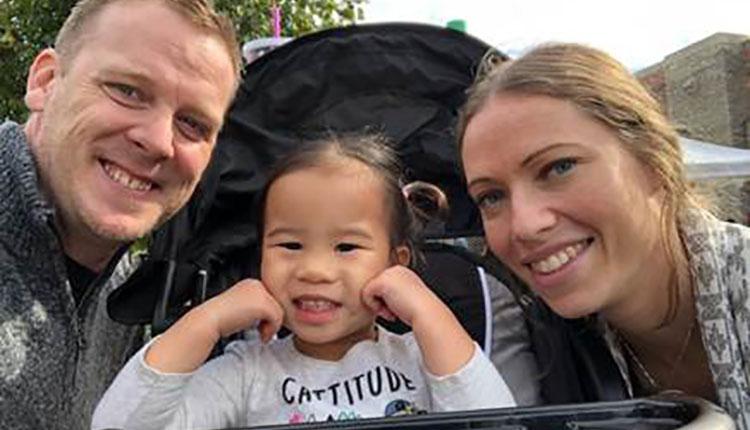 Hahn Family Photo