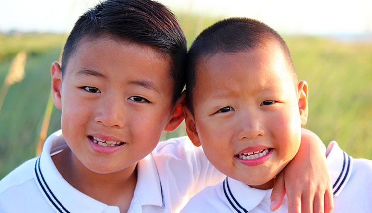 season of hope china adoption