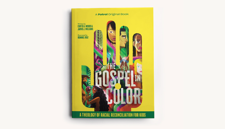 The Gospel in Color