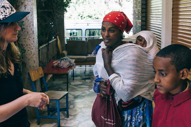 Ethiopia Family Empowerment