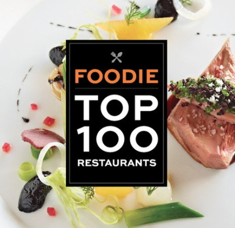 FOODIE TOP 100 JAPAN PARTY