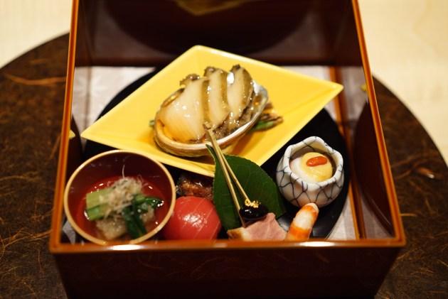 京橋 北大路 京橋茶寮 で品よく接待会食を