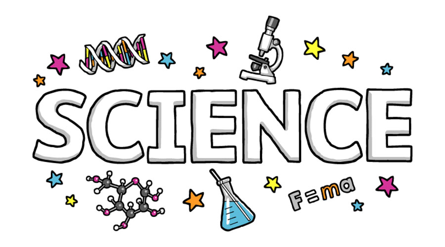 Current List of All Science Courses That is Available in