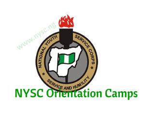 nysc orientation camps