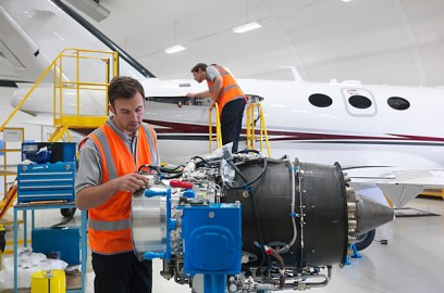 aeronautic engineer - Highest Paying Jobs in Nigeria