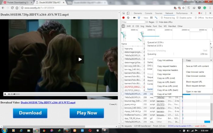 HOW TO DOWNLOAD ALMOST ANY ONLINE STREAMING VIDEOS