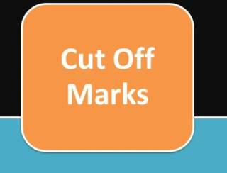 Official Cutoff Marks for 293 Institutions