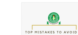 Mistakes to Avoid During Admission