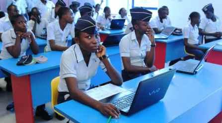 Nigerian Air Force Primary School