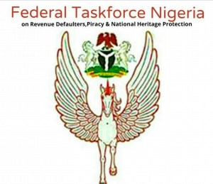 Federal Task Force Recruitment