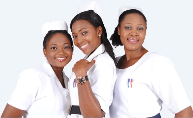 nursing schools in nigeria