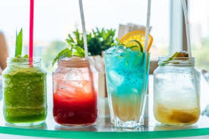 Beverages in Nigeria