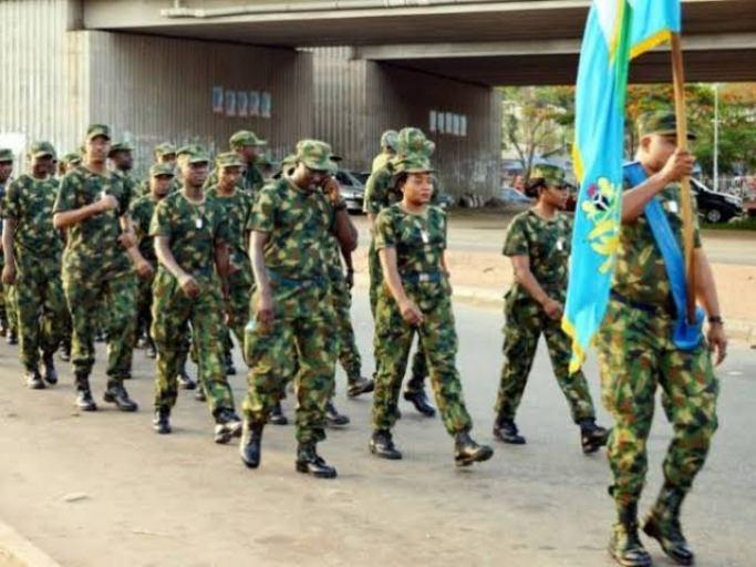 Nigerian Air Force Salary