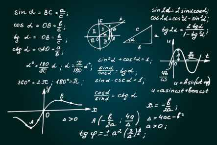 Course Without Mathematics Requirement in Nigeria Universities