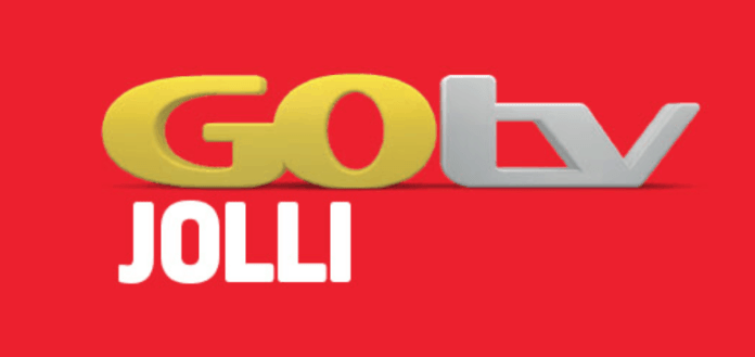 GOtv jolli channels