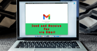 Send and Receive Fax using Gmail