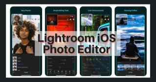 Lightroom iOS