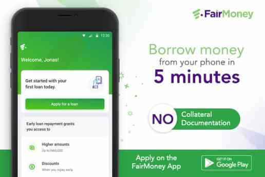 Top 12 Loan Apps in Nigeria for Both Business and Personal Purposes (2021 updates)