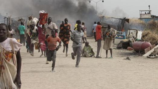 Most Dangerous Cities in Nigeria (2021)