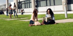 The University of Cyprus field
