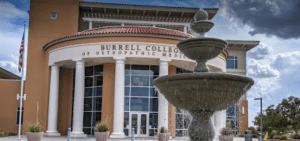 Burrell College of Osteopathic Medicine