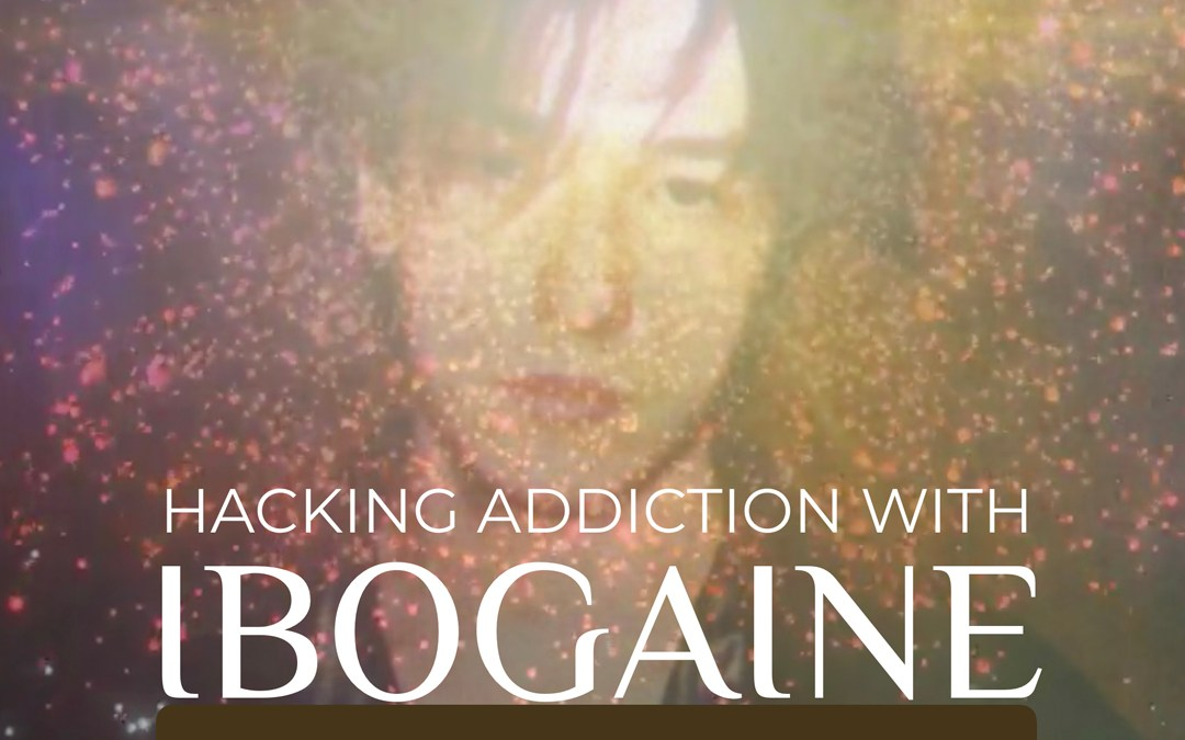 Hacking Addiction with Ibogaine: An Interview with Patrick Kroupa