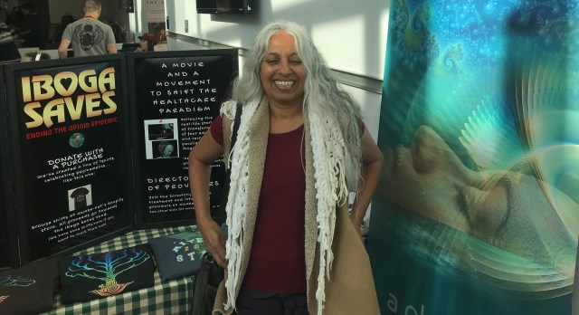 Lakshmi SpiritPlantmedicine 2019