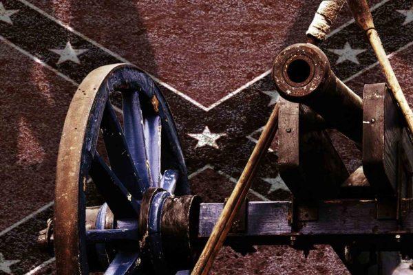 Reincarnation Story #1: The Civil War General