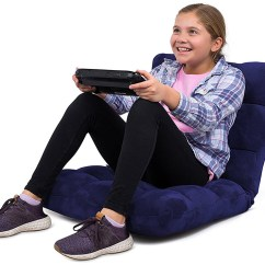 Gaming Floor Chair Neutral Posture 6 Best Chairs For Adults & Teens - Awake Mindful