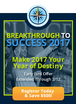 Awake Empowered Success: 3 Day Intensive Training
