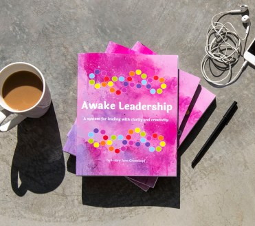 Awake Leadership Guidebooks